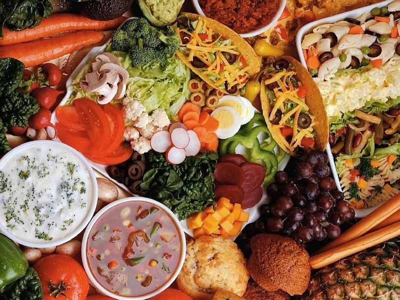 Пища, которая предотвращает процесс накопления жира в организме